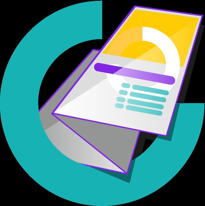 Flyer of Folder laten maken